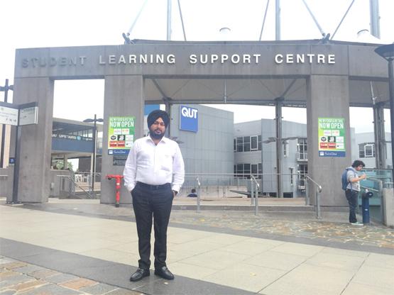 University Tour Australia 10