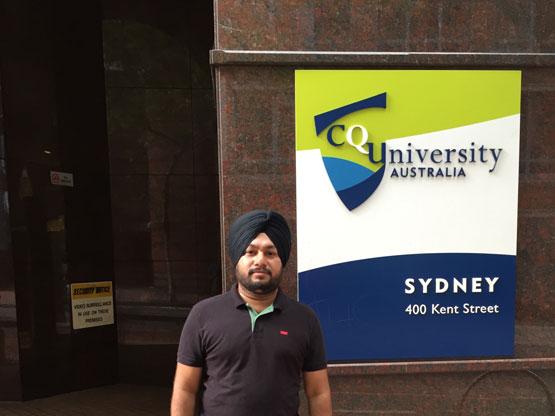 University Tour Australia 3