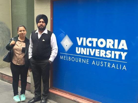 University Tour Australia 4